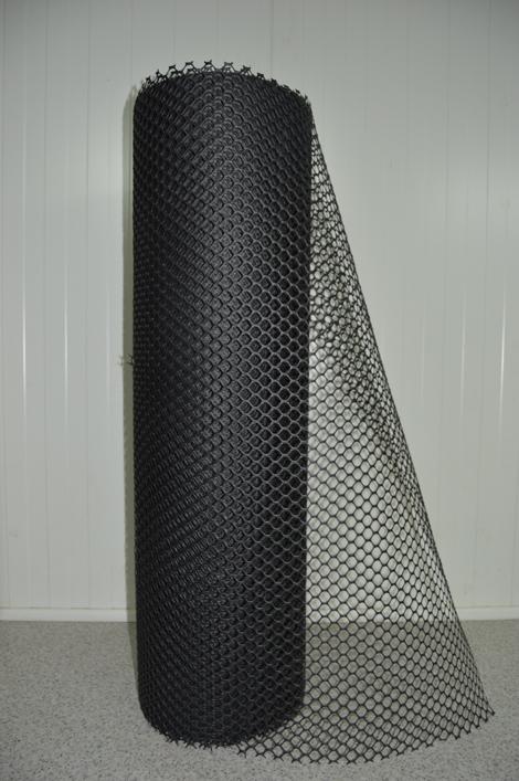 siatka plastikowa